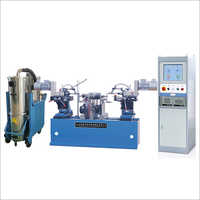 New Energy Motor Special Balancing Machines