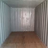 Cargo portable Containers