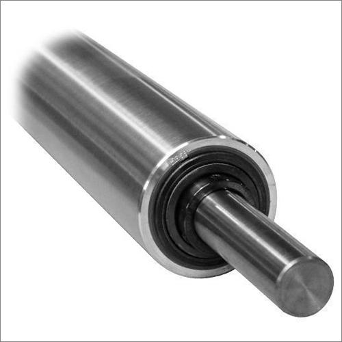Industrial Aluminium Roller