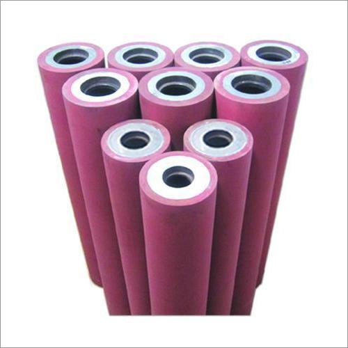 Gravure Rubber Roll