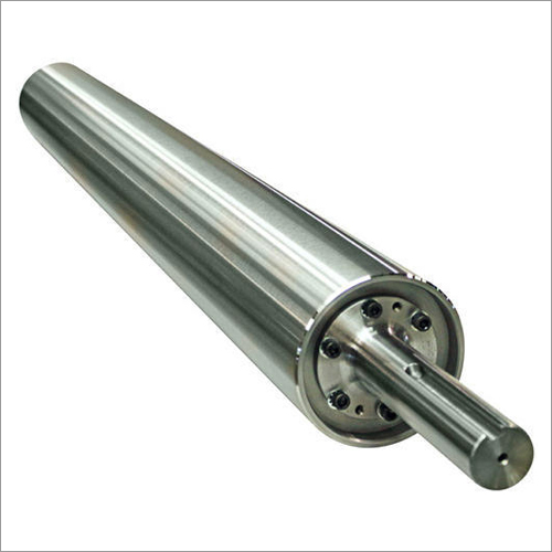 Manual Stainless Steel Printing Roller