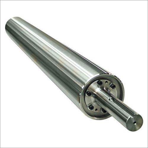 Stainless Steel Printing Roller