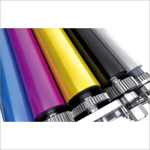 Flexo Printing Roller