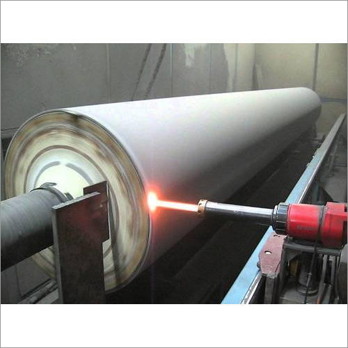 Carbide Coating Steel Roller