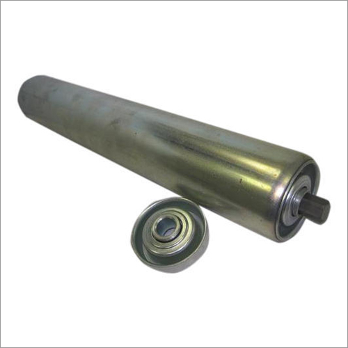 Stainless Steel Finished Roller