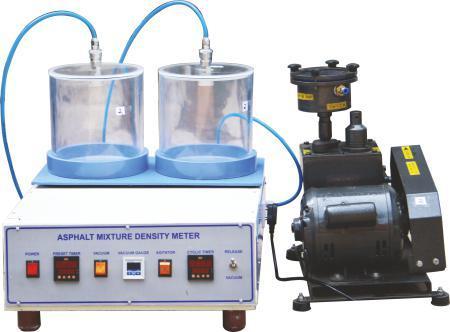 Asphalt Mixer Theoretical Density Meter