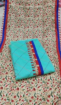 Simple Dress Materials