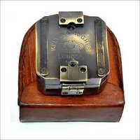 Maritime Brass Brunton Compass