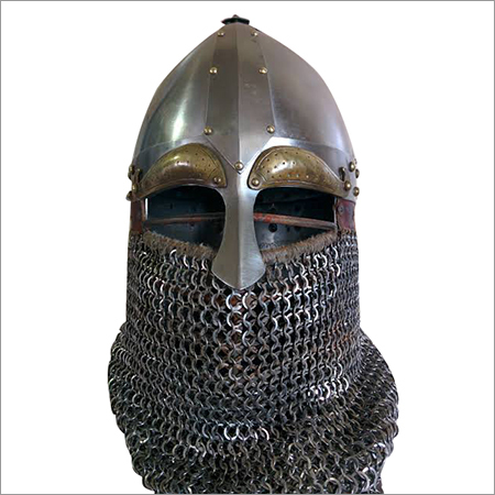 Decorative Spartan Helmet