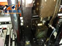 automatic irregular tin can making machine production line