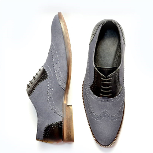 Mens Business Casual Shoe