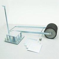 Vialit Plate (Adhesion Test) Apparatus