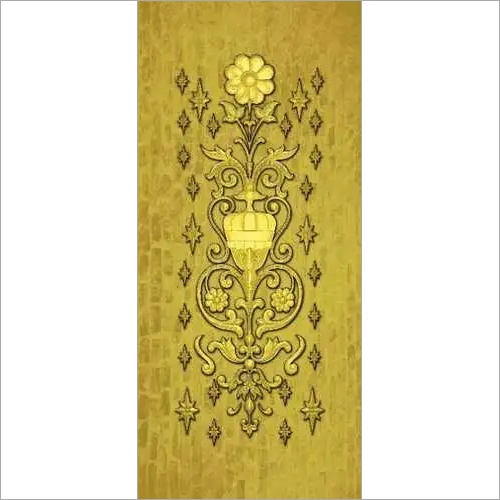 Decorative UV Digital Doors