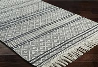 Cotton Paddle Rugs