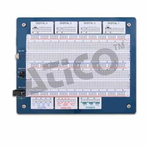 Electronic Explorer Board