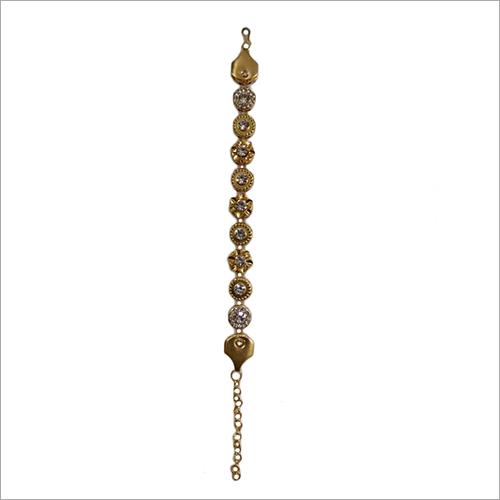 Ladies Crystal Stone Studded Bracelets