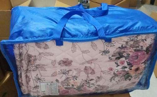 Bio Magnetic Leather Bed