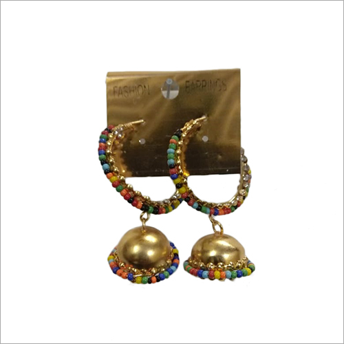 Ladies Earrings Set