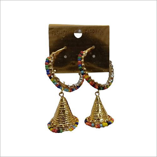 Designer Ladies Earrings Set