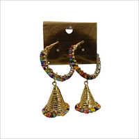 Designer Ladies Earrings Set