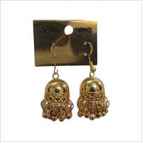 Ladies Designer Jhumkas Set