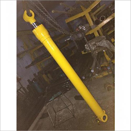 High Pressure Excavator Hydraulic Cylinder