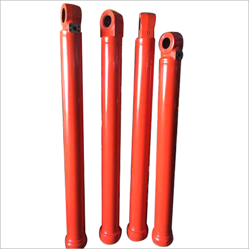 Industrial Excavator Hydraulic Cylinder