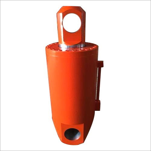 Hydraulic Pusher Cylinder