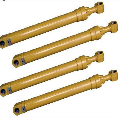 Hydraulic Clamp Cylinder