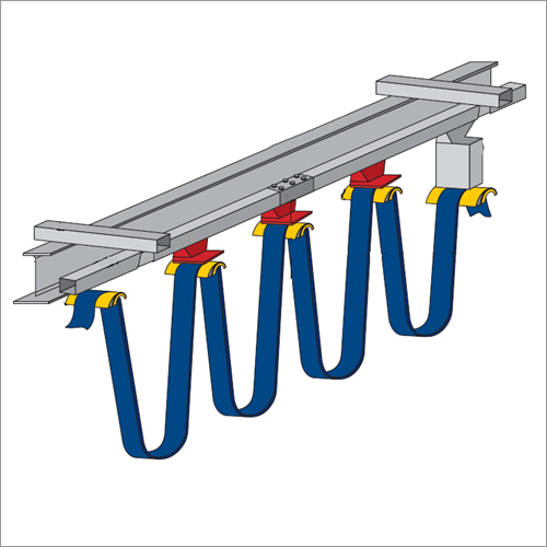 Festoon Cable Track System