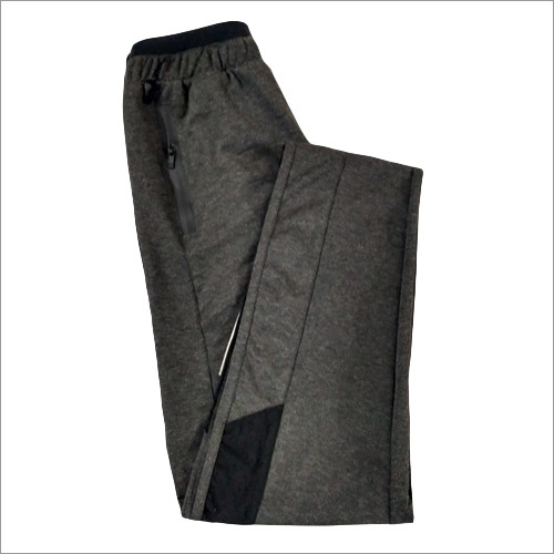 Mens Grey Sports  Lower