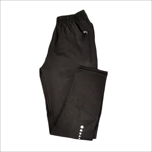 Mens Black Lower