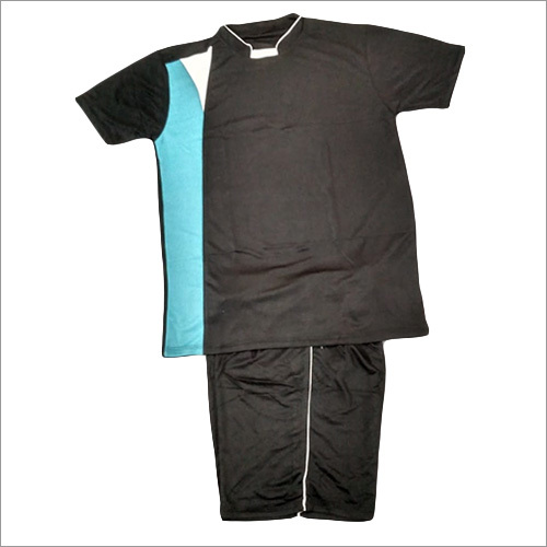 Mens Sports T-shirt Shorts