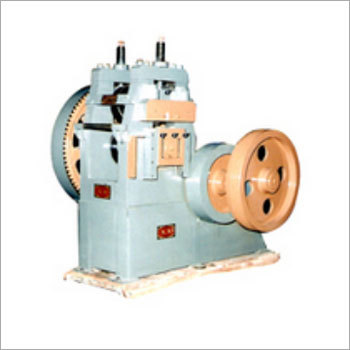 End Tapering Rolling Machine