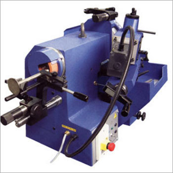 Coil Spring Manufacturing Machines