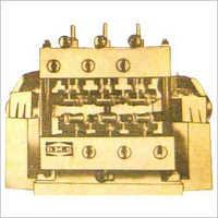 Tube Straightening Machine