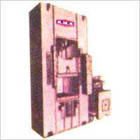 Close Frame Hydraulic Machine