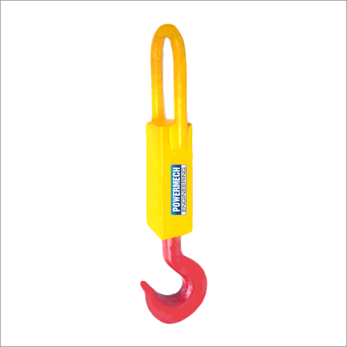 Lifting Hook Assembly