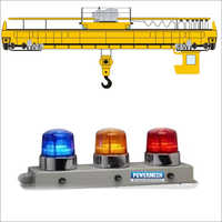 Crane DSL Bus Bar Indicator Lamp