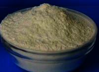 Pea fiber