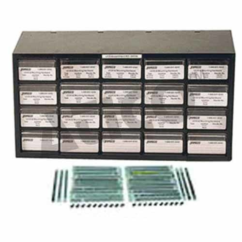 Linear Series Component Kit