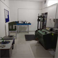 Mechanical & Metallurgical Lab