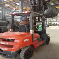 Forklifter Facility For Safe Material Handling