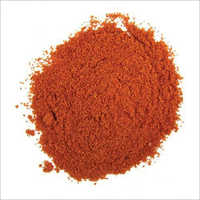 Capsicum Powder