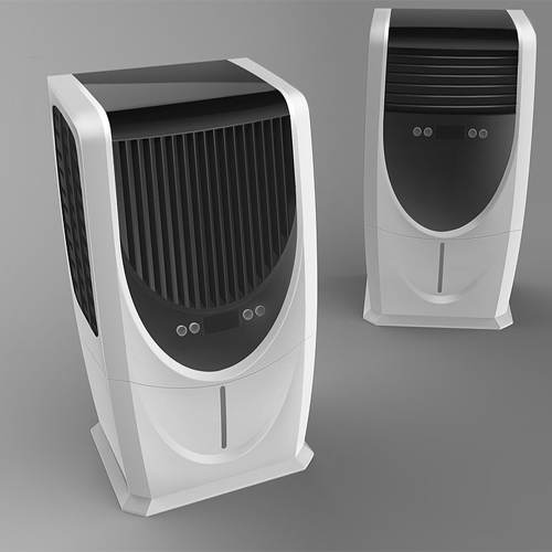Air Cooler Designing Service