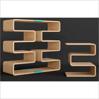 Modular Flow Furniture Designing Service