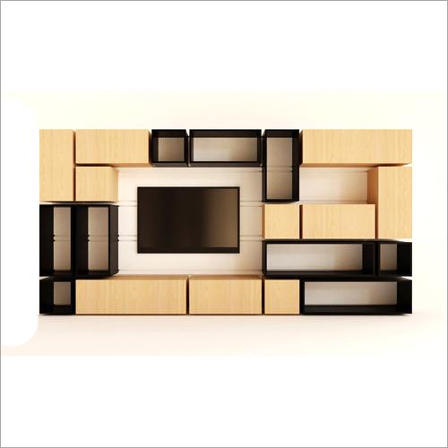 TV Unit Designing Service