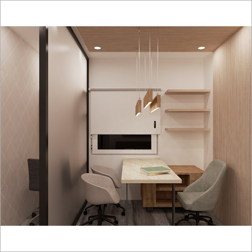 Lawyers Office Interior Designing Service