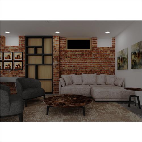 Residence Interior Designing Service