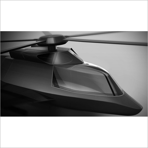 Arts Helicopters Designing Service